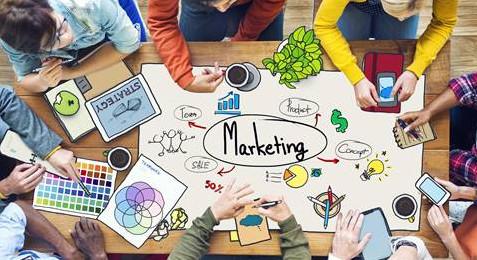Ngành marketing học những gì