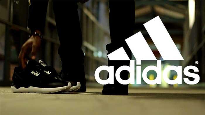 Chiến dịch IMC của adidas