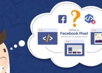 Pixel facebook là gì