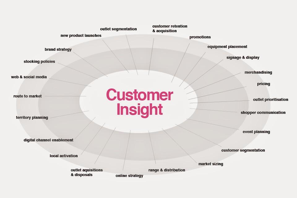 Đặc điểm của customer insight