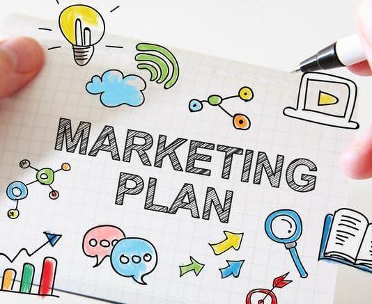các chiến lược marketing