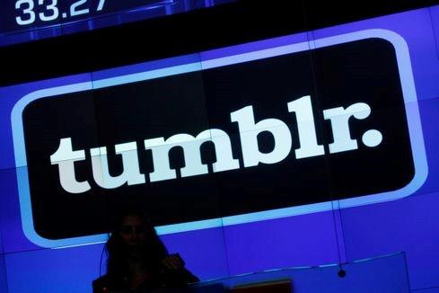 Lưu ý khi lựa chọn tumblr để marketing