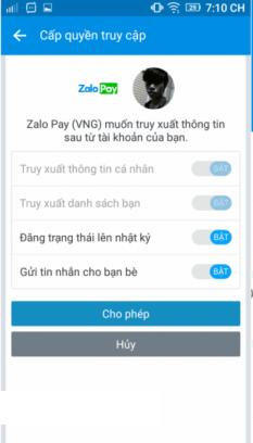 ZaloPay là gì? Hướng dẫn các bước đăng nhập tài khoản ZaloPay