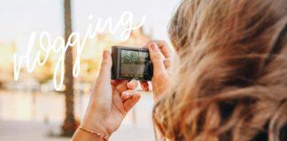 """Khái niệm Vlog là gì? Những xu hướng làm Vlog """"siêu bá đạo"""" hiện nay"""