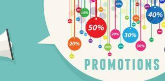 promotion là gì