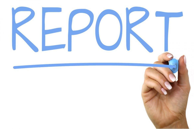 Công dụng của tính năng report là gì?