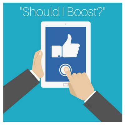 Boost Post là gì? Phân biệt quảng cáo Facebook và Boost Post