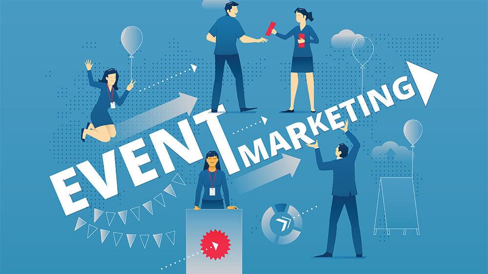 Mục đích của việc tổ chức Event là gì?