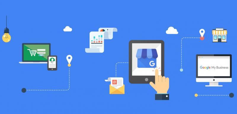 Google Business là gì? Lợi ích tuyệt vời mang lại từ Google Business