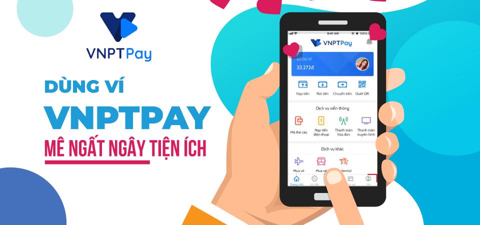VNPT Pay là gì