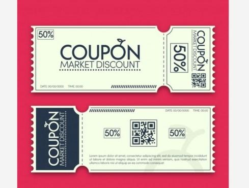 coupon là gì
