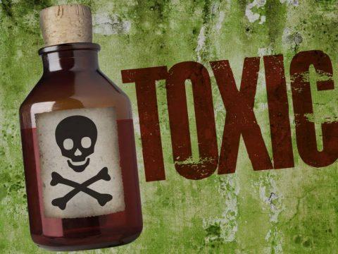 Toxic là gì?